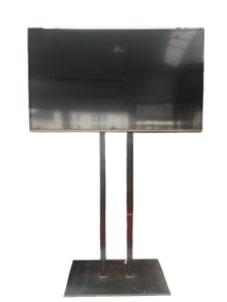 Téléviseur 65'